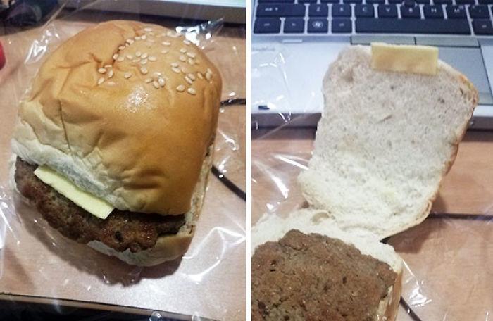 Mentiras en la comida que han destruido totalmente nuestra confianza