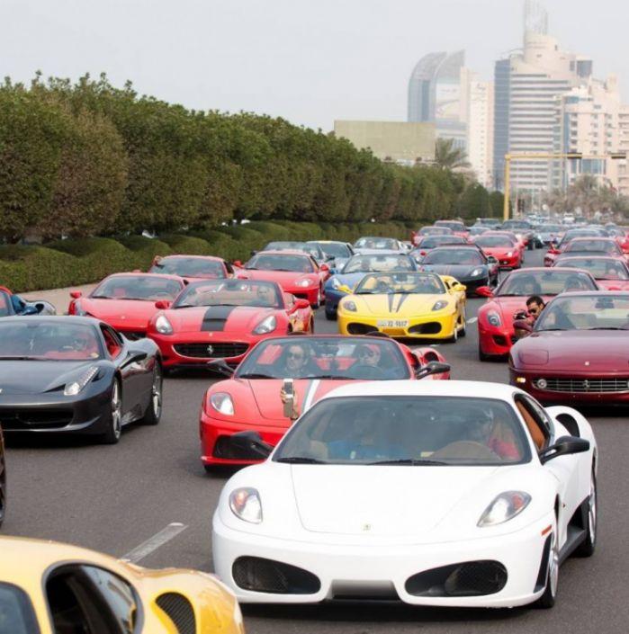 5 Cosas increíbles que solo son posibles en Dubái… ¡Te sorprenderás!