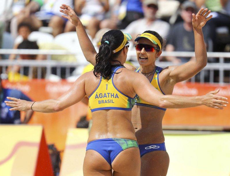 7 Razones por las que todo hombre debe amar el voleibol femenino