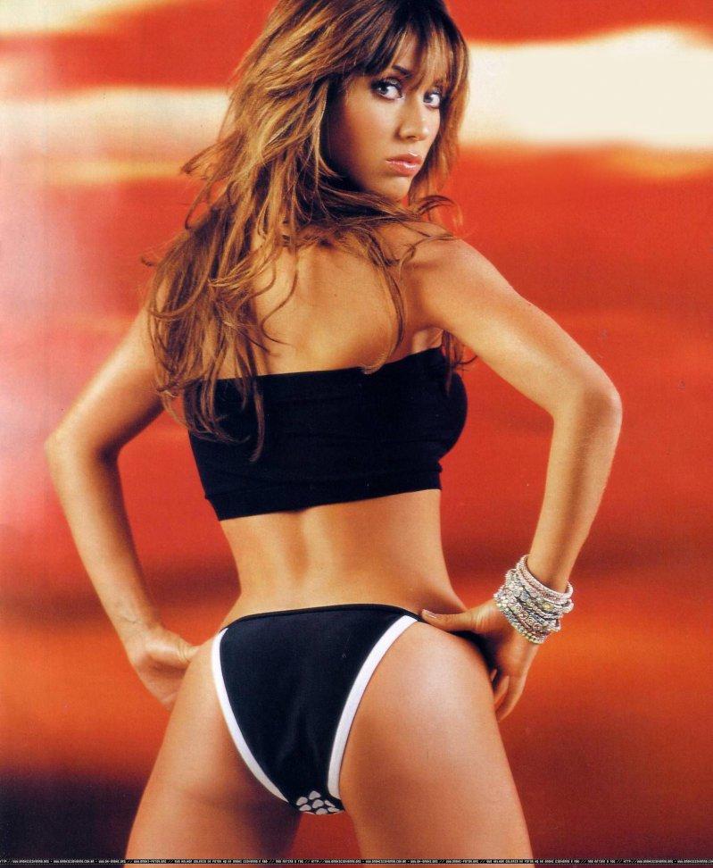 4 Actrices latinoamericanas que hoy son las mujeres más hermosas del mundo