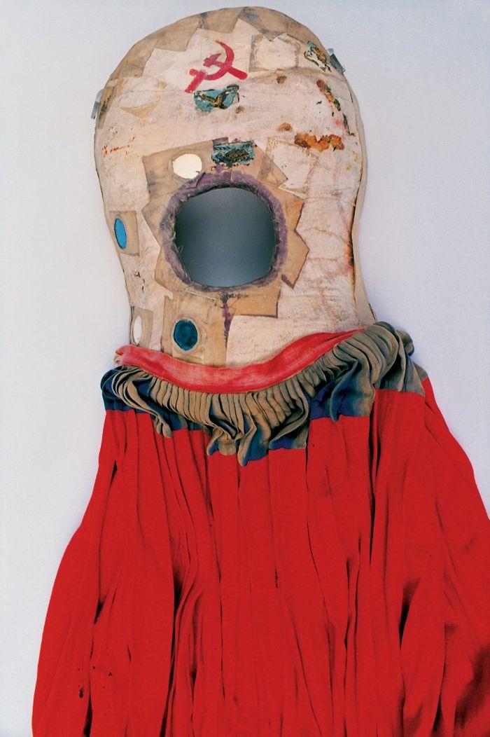 Abierto tras casi 50 años el guardarropa oculto de Frida Kahlo que nos muestra detalles íntimos de su vida