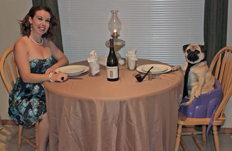 Esposas con sentido del humor con quien todos los hombres querrían haberse casado (Parte 2)